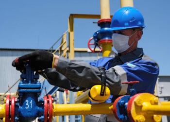 Gazprom Hauptversammlung 2021
